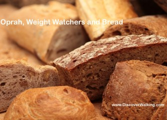 Oprah, Weight Watchers, and Bread
