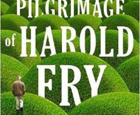 Book Review – The Unlikely Pilgrimage of Harold Fry – Rachel Joyce