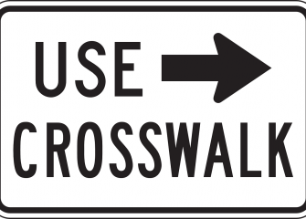 Use Crosswalk!
