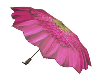 Bright Umbrella