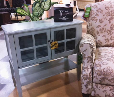 Home Goods Furniture