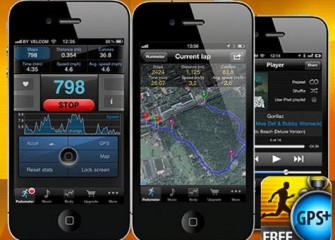 Which is the Best Free iPhone Pedometer App? Step Counter Review