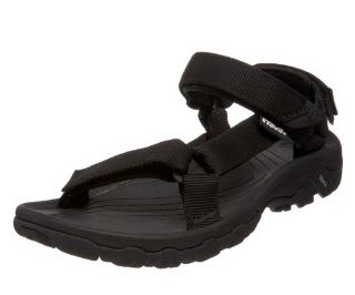 Teva Hurricane Sandals