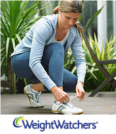 Weight Watchers Walking Clinic