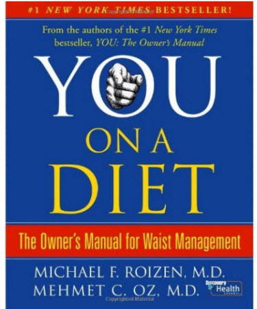 YOU: On A Diet, The Owner's Manual for Waist Management Review